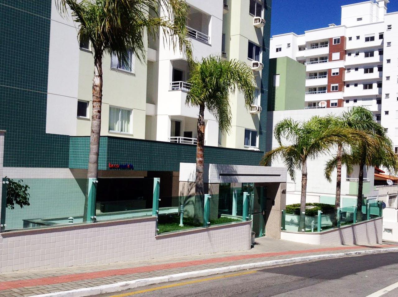 Fechamento Área Residencial e Condomínio